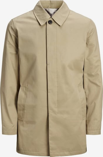 JACK & JONES Mantel in camel, Produktansicht