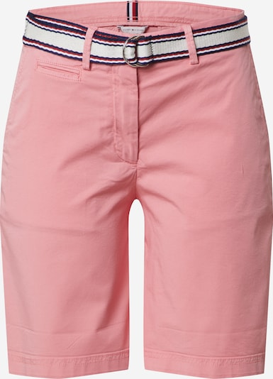 TOMMY HILFIGER Chino in de kleur Rosa, Productweergave