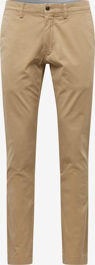 POLO RALPH LAUREN Hose in beige, Produktansicht