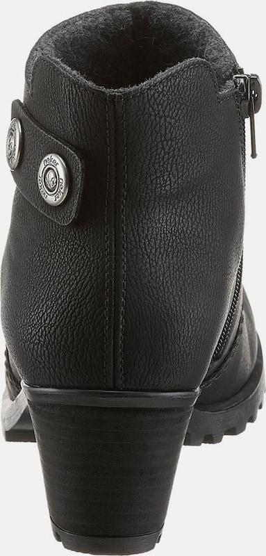 Haltbare Mode billige Schuhe RIEKER | Schuhe Ankleboots Schuhe Gut getragene Schuhe | b8f677