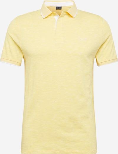 JOOP! T-Shirt en jaune, Vue avec produit