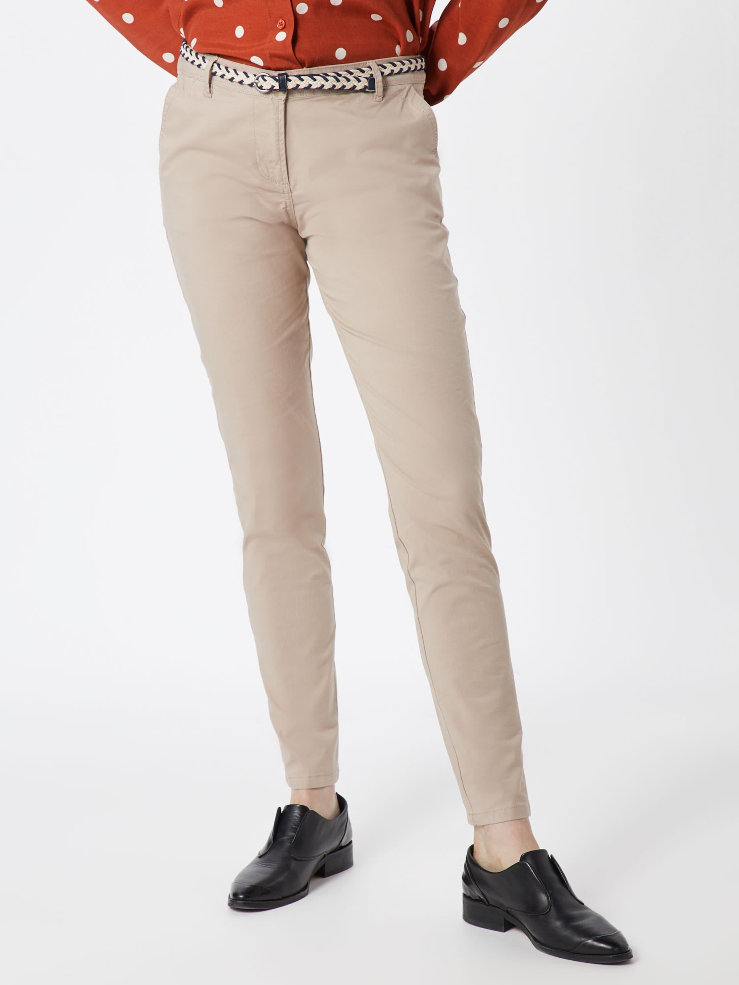 Tom Tailor Camel Pantalon Chino En q3A4RjL5