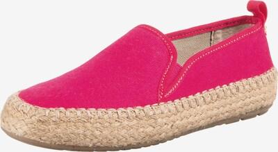 EMU AUSTRALIA Slipper in beige / pink, Produktansicht