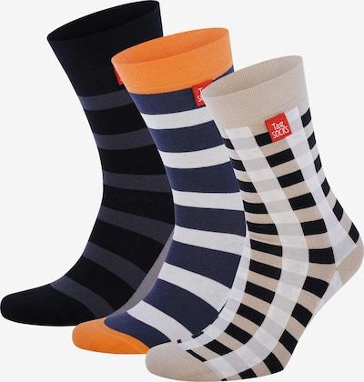 Tag SOCKS Socken in mischfarben, Produktansicht