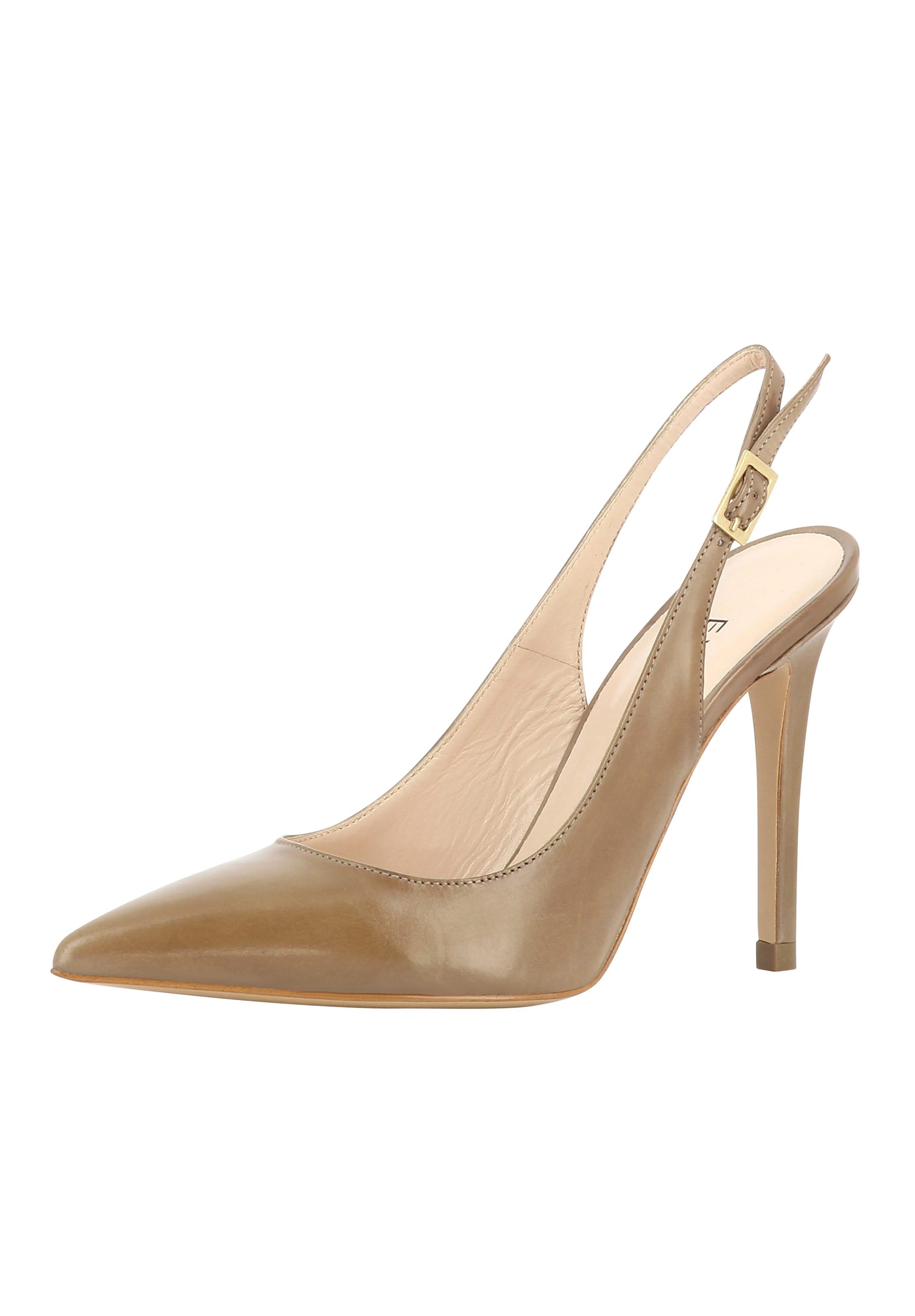 EVITA Damen Sling Pumps Günstige und Schuhe langlebige Schuhe und 53472b