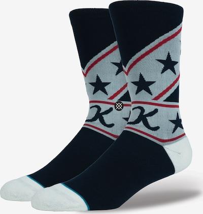 Stance Socke 'Suit Up' in mischfarben / schwarz, Produktansicht