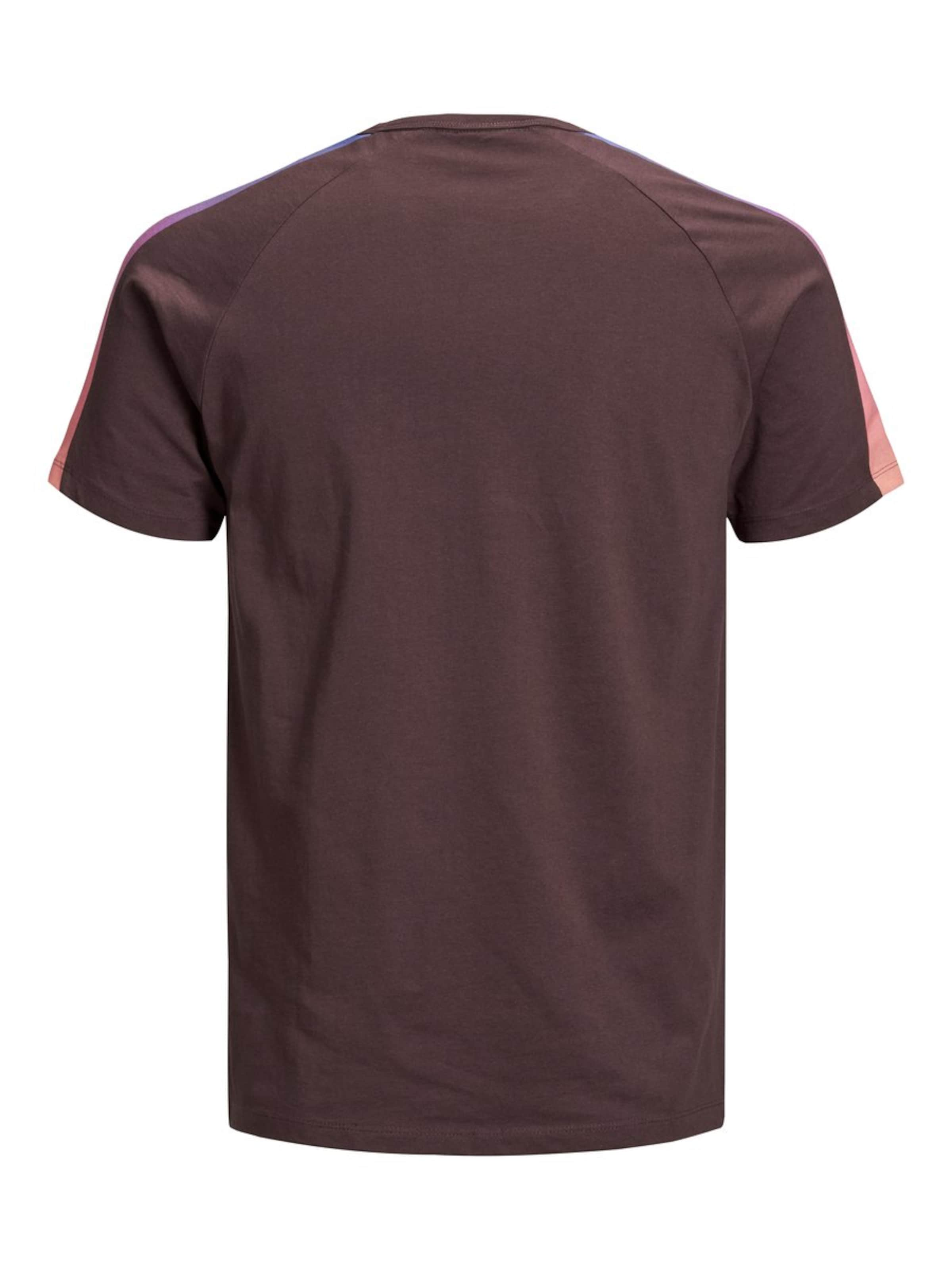 shirt Jackamp; Jones En Bordeaux T IHED29