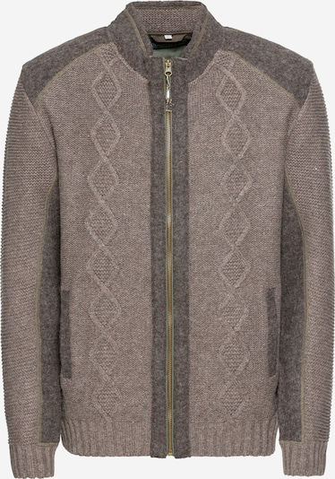 COUNTRY LINE Trachtenjacke in taupe, Produktansicht
