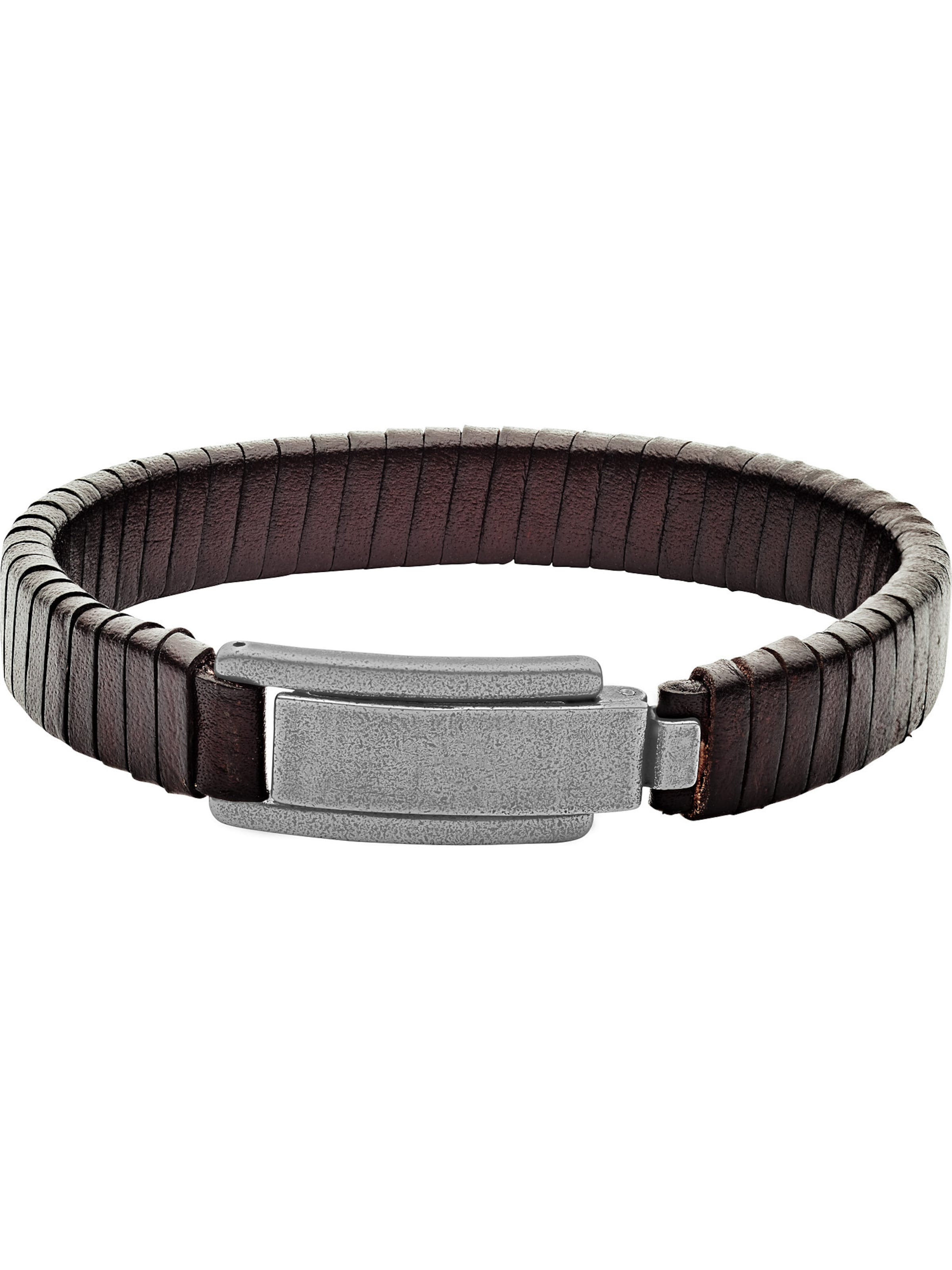 Armband Fossil 'jf03105793' Dunkelbraun 'jf03105793' In Fossil Armband In srthdQ