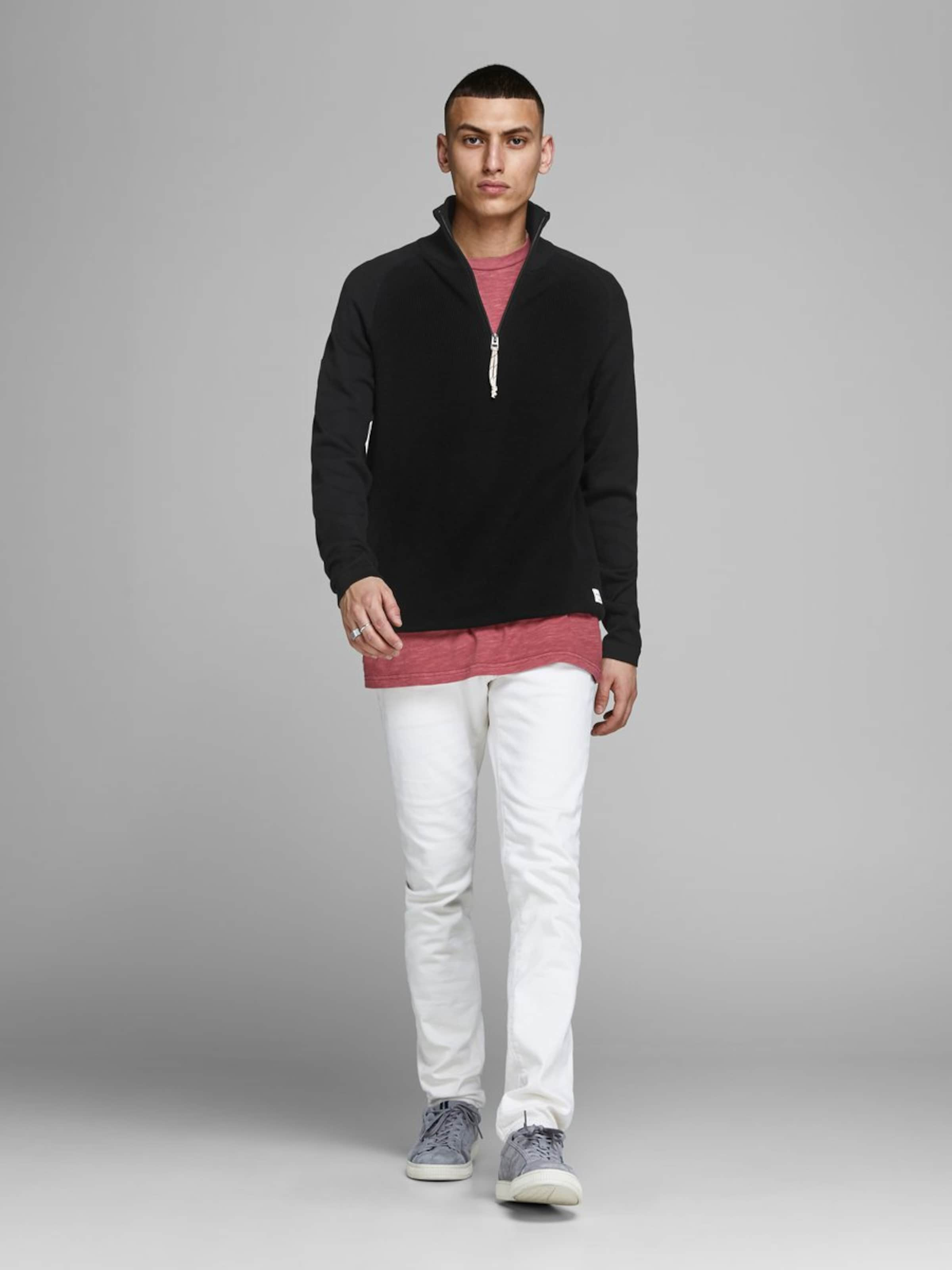 over Jones Noir Jackamp; En Pull vmwO8N0n