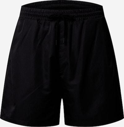Sportinės kelnės iš NU-IN , spalva - juoda, Prekių apžvalga