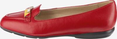 GEOX Annytah Klassische Slipper in rot, Produktansicht