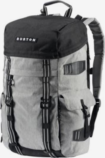 BURTON Daypack in grau / graphit, Produktansicht