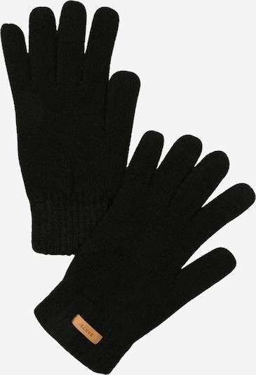 Barts Handschuhe 'Witzia' in schwarz, Produktansicht