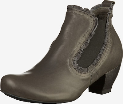 THINK! Ankle Boots in taupe, Produktansicht