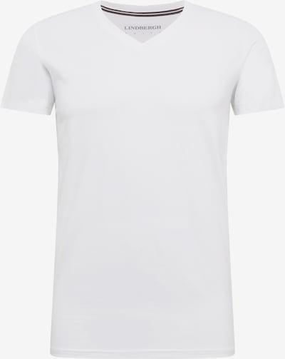 Lindbergh T-Krekls pieejami balts: Priekšējais skats