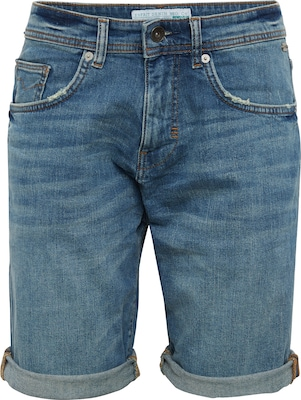 ESPRIT Jeans 'OCS Denim short'