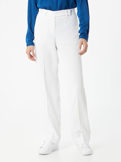 MICHAEL Michael Kors Hose in weiß, Modelansicht