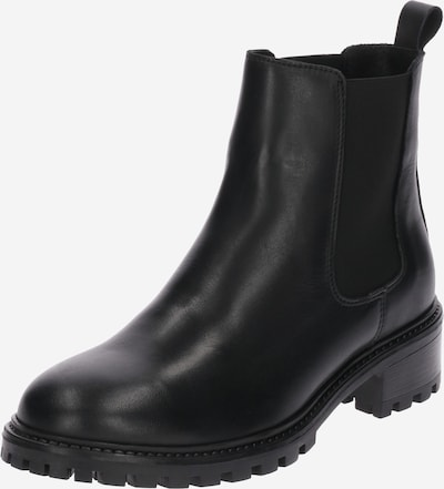 """Chelsea"" batai 'Chelsea' iš PS Poelman , spalva - juoda, Prekių apžvalga"