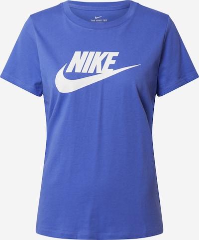 Nike Sportswear Shirt 'FUTURA' in saphir, Produktansicht