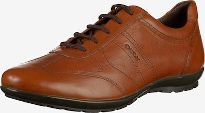 GEOX Cipele na vezanje u hrđavo smeđa, Pregled proizvoda