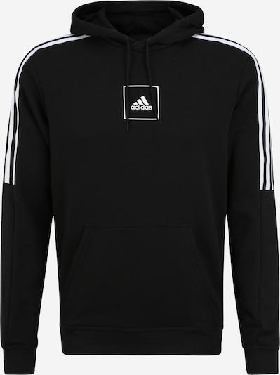 fekete / fehér ADIDAS PERFORMANCE Sport szabadidős felsők, Termék nézet