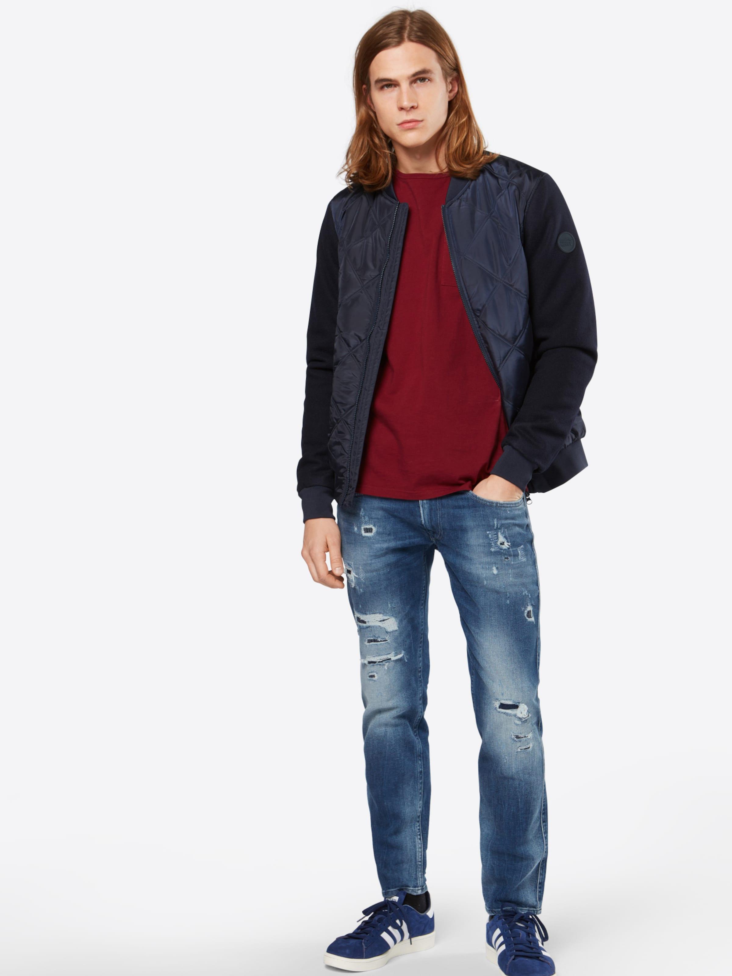 REPLAY Jeans im Used-Style 'Anbass' Billige Usa Händler Günstig Kaufen Große Überraschung Spielraum Mit Kreditkarte vNwB4TKC