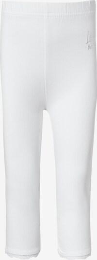 STACCATO Leggings in silber / weiß, Produktansicht
