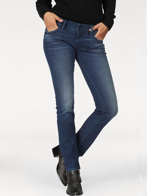 Cross Jeans Stretch-Jeans 'Melissa'