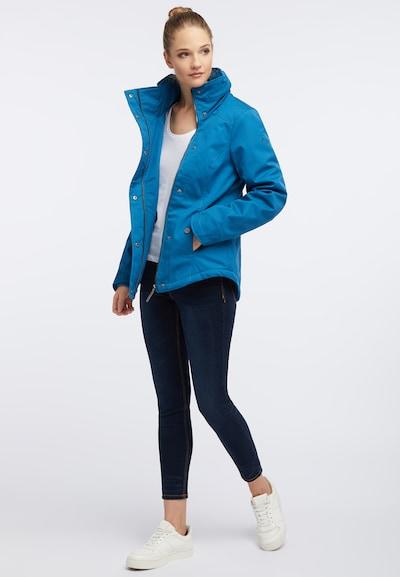ICEBOUND Anorak in blau, Produktansicht