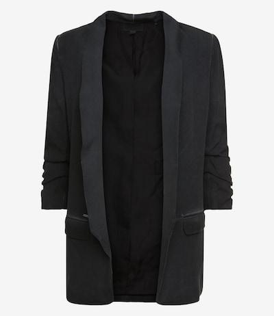 Soccx Blazer in schwarz, Produktansicht