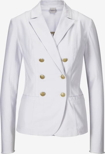 heine Blazer | bela barva, Prikaz izdelka