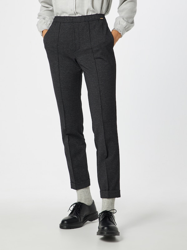 Pantalon Anthracite En Cinque Anthracite Cinque Pantalon En BdrEQxoeCW