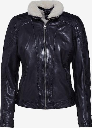 Gipsy Lederjacke'Katie LVTW' in schwarz, Produktansicht