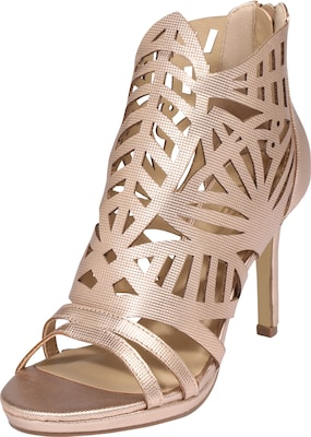 BULLBOXER High-Heels mit Cut-Outs