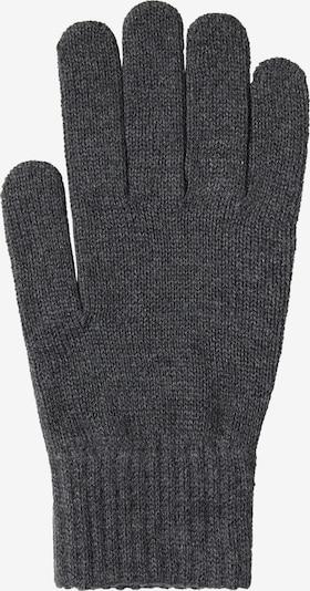 MUSTANG Handschuhe in dunkelgrau, Produktansicht