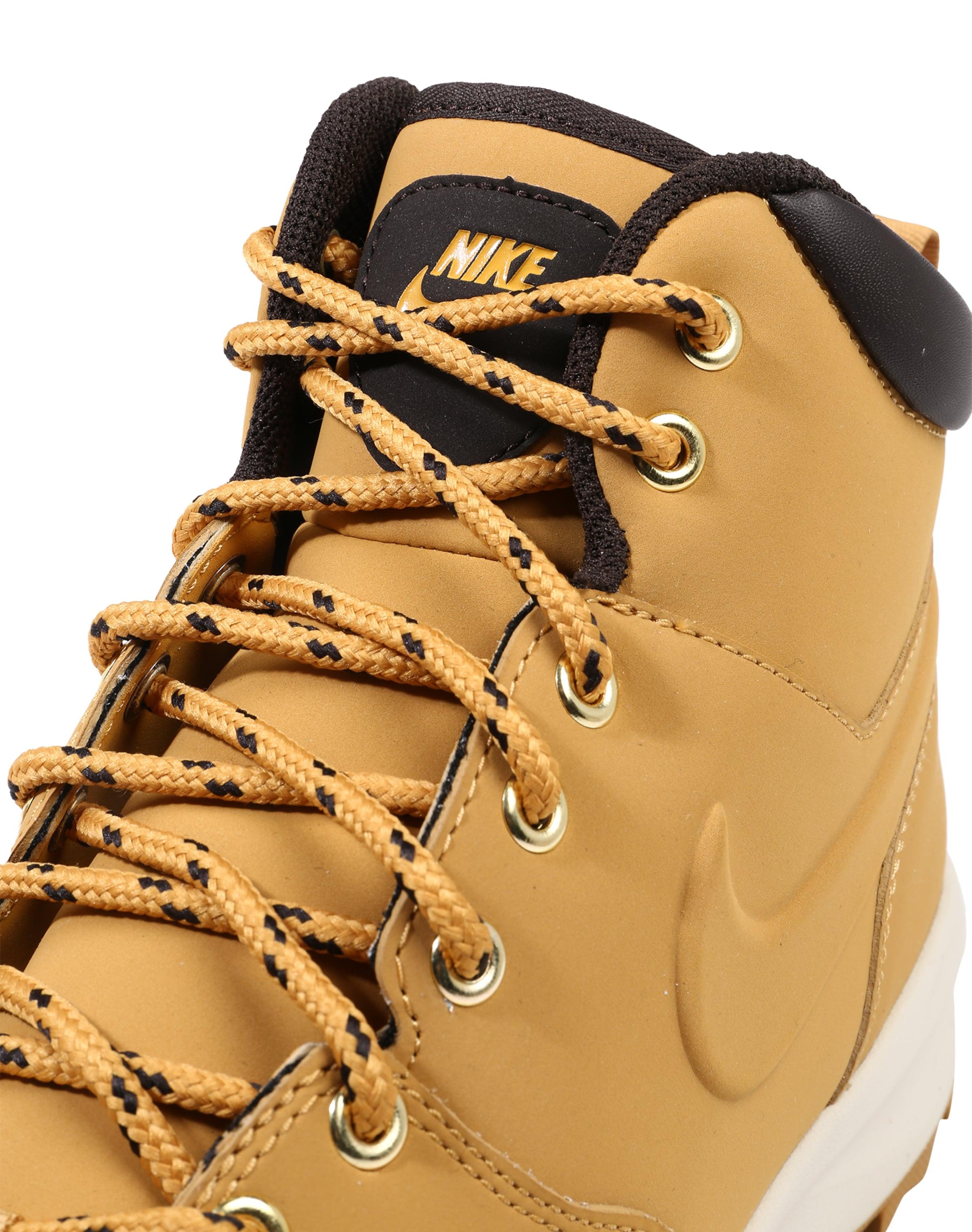 High Sportswear Nike Sneaker In 'manoa' Sand 35R4jLA