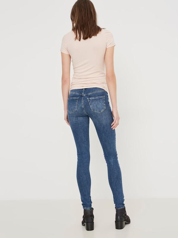 VERO MODA Slim Fit Jeans 'Seven'