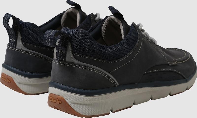 Clarks Sneaker orson Bay
