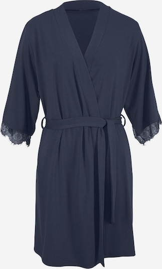 LASCANA Kimono in navy, Produktansicht
