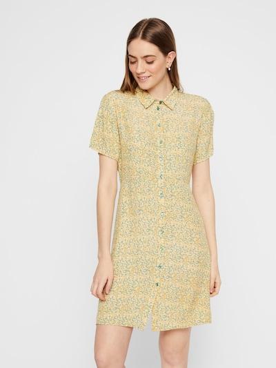 PIECES Kleid 'MONSI' in mischfarben, Modelansicht