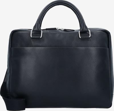 LEONHARD HEYDEN Aktentasche 'Berlin' in schwarz, Produktansicht