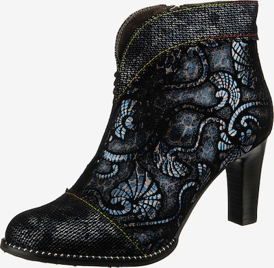 Laura Vita Ankle Boots in Mixed colors / Black, Item view