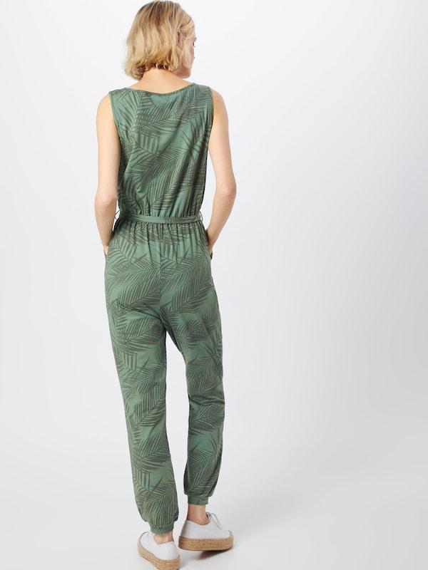 Combinaison Jumpsuit' Iriedaily Palma Olive 'la En 8wXNn0PkO