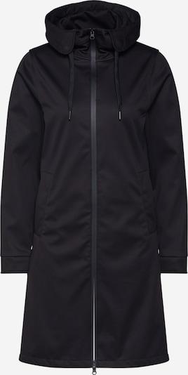 Derbe Mantel 'Colonsay' in schwarz, Produktansicht
