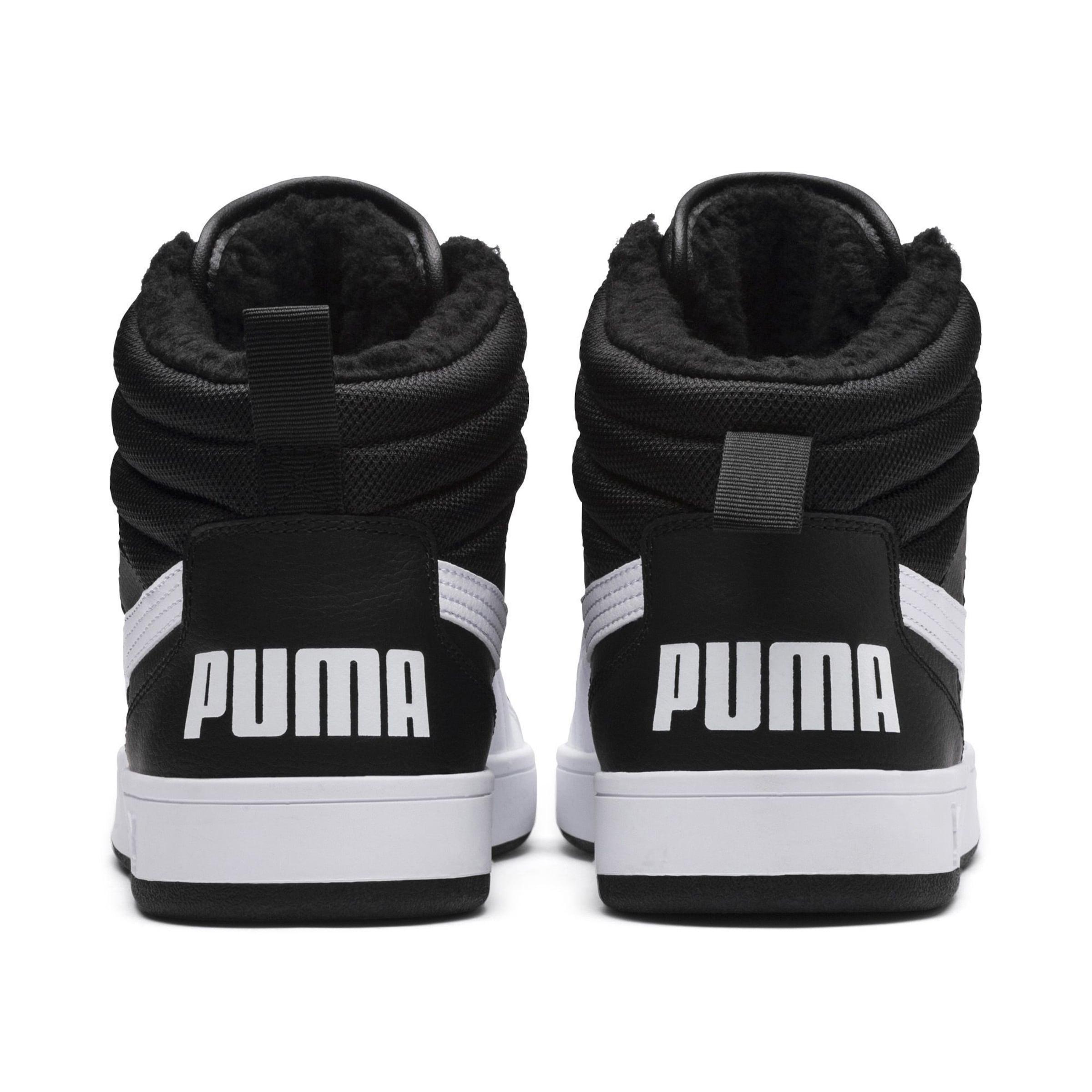 PUMA High-Tops 'Rebound Street Leder Verkaufen Sie saisonale Aktionen Aktionen Aktionen b4aebc
