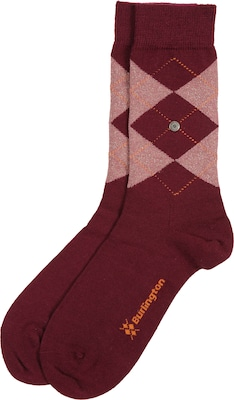 BURLINGTON Socken 'Marylebone'