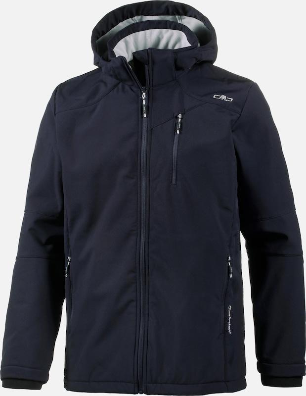 Cmp Softshell Jacket Men