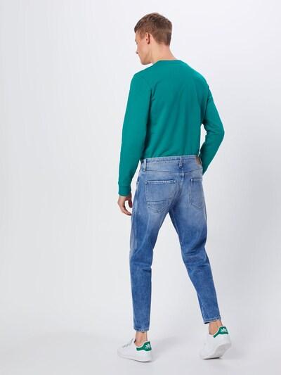 Pepe Jeans Jean 'JARROD SPANNER' en bleu denim: Vue de dos