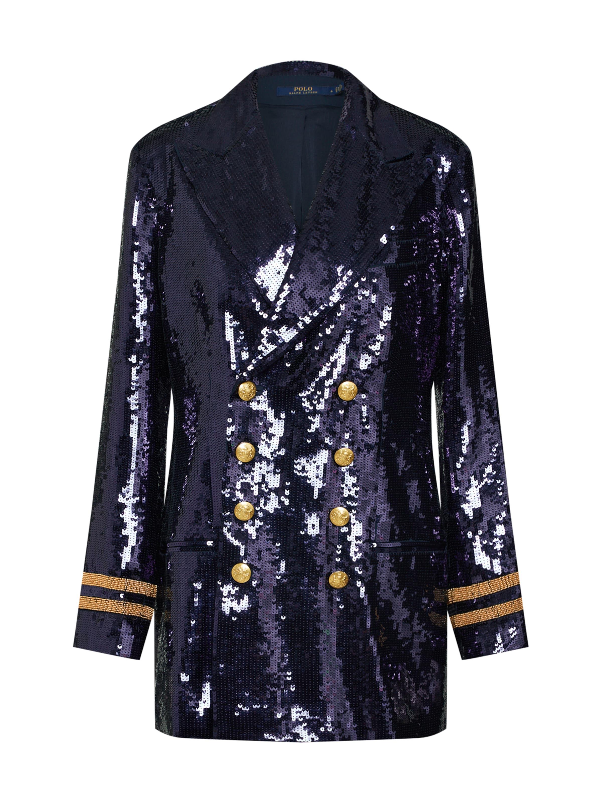 Bzr 'lng NavyGold Blazer Polo blazer' In Lauren Ralph Bre nwXP8OkN0
